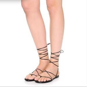 Michael Kors Collection Bradshaw sandal 8